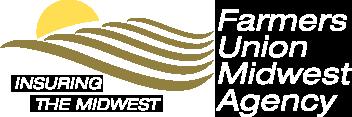 Farmers Union Midwest Agency Logo